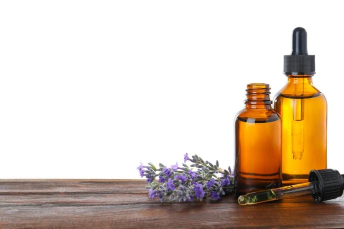 The Amazing Benefits of Aromatherapy